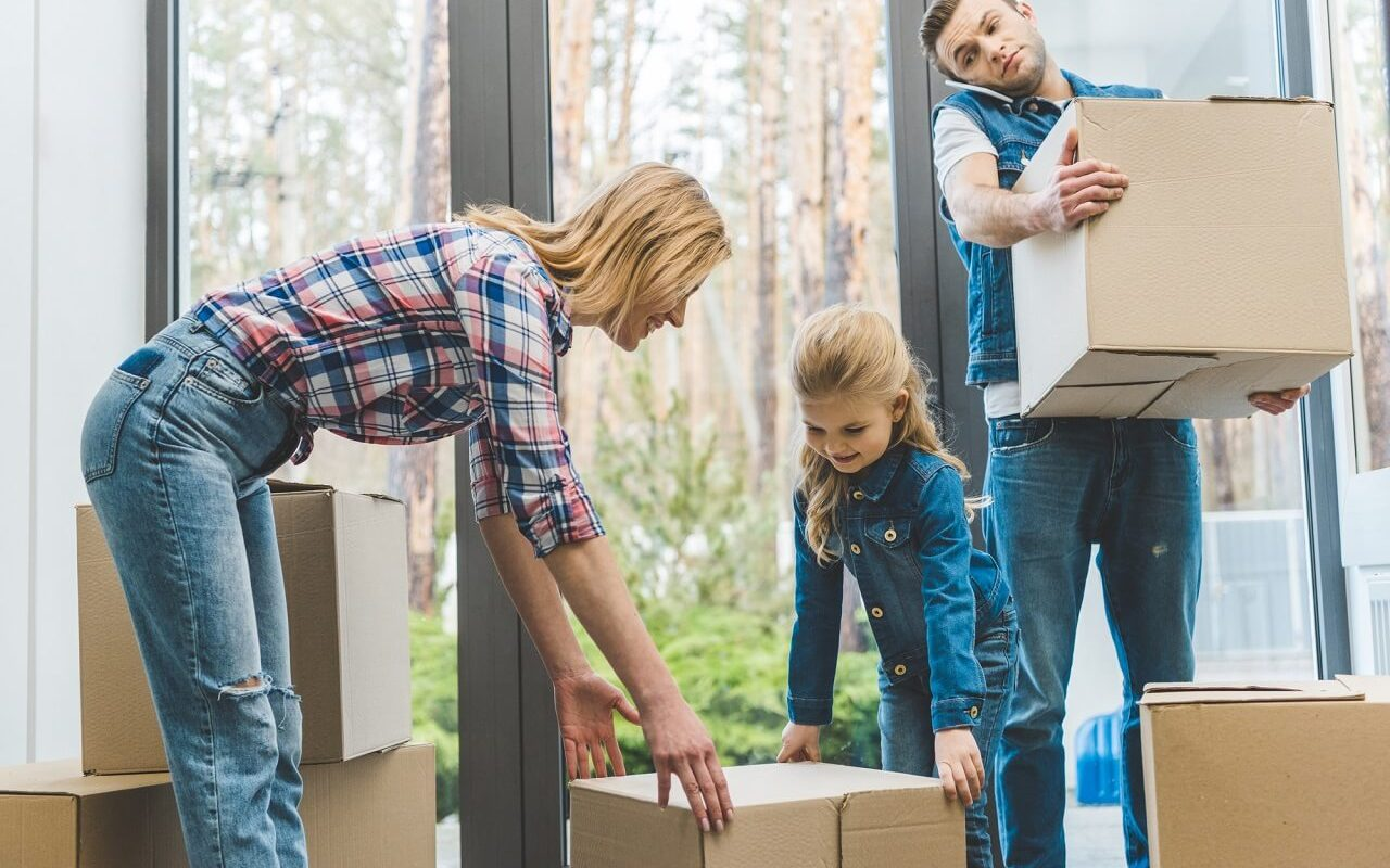 best moving tips